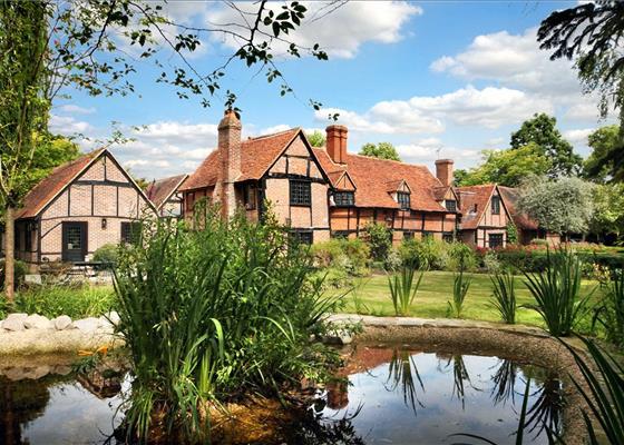 Winkfield Lane, Winkfield, Windsor, Berkshire, SL4