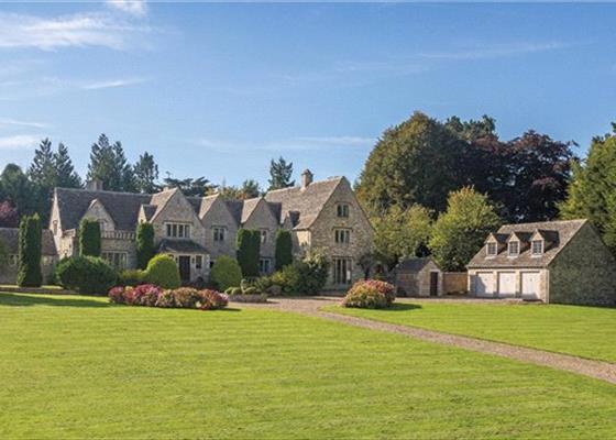 Besbury Lane, Minchinhampton, Stroud, Gloucestershire, GL6