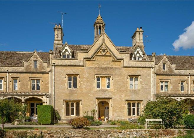 Property for sale in south cerney