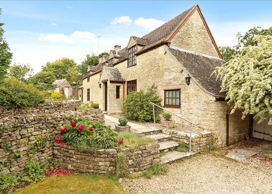 Duntisbourne Abbotts, Cirencester, GL7