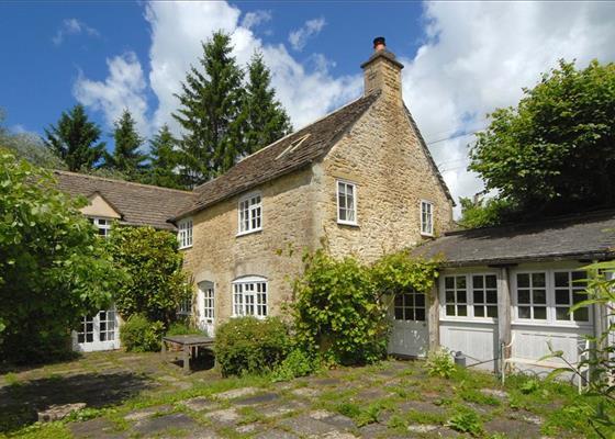 Daneway, Sapperton, Cirencester, Gloucestershire, GL7