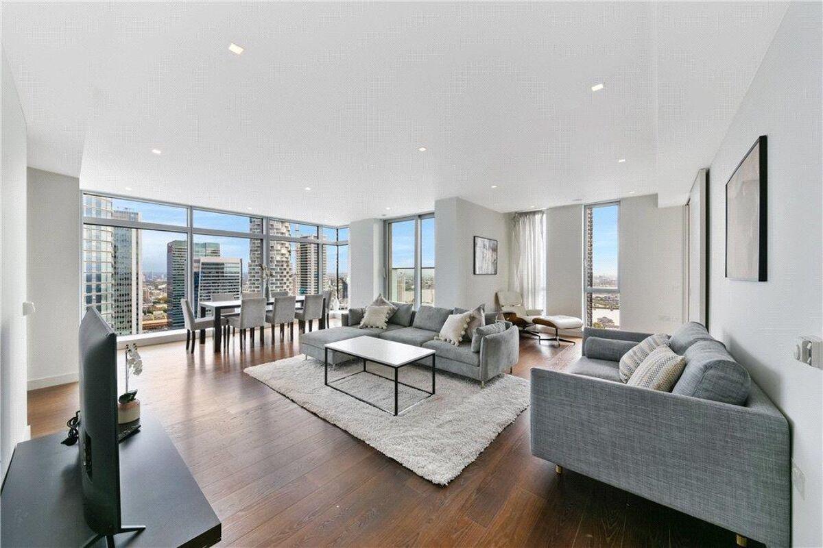 flat for sale in Pan Peninsula East, 3 Pan Peninsula ...