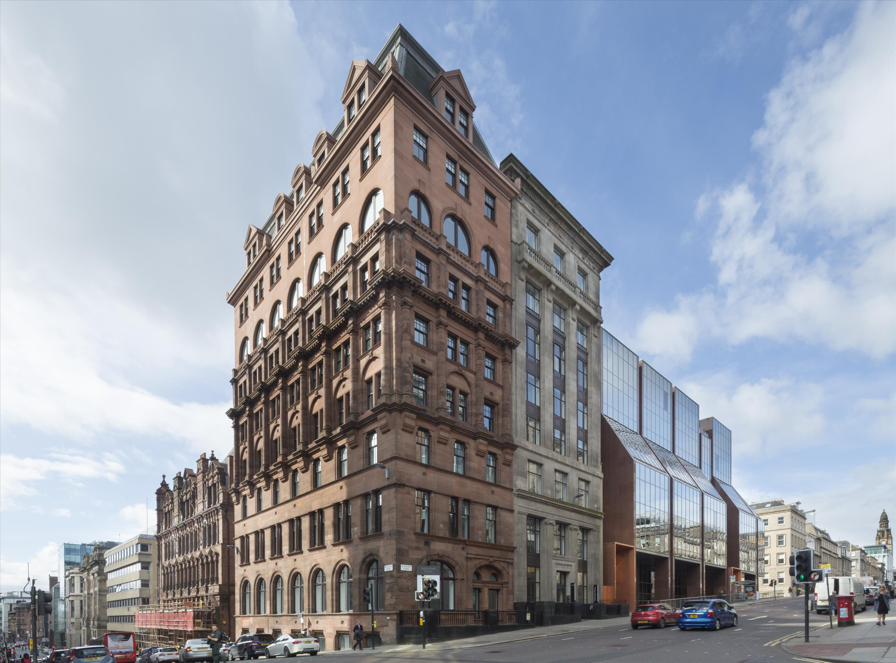 Commercial Property Agency Glasgow