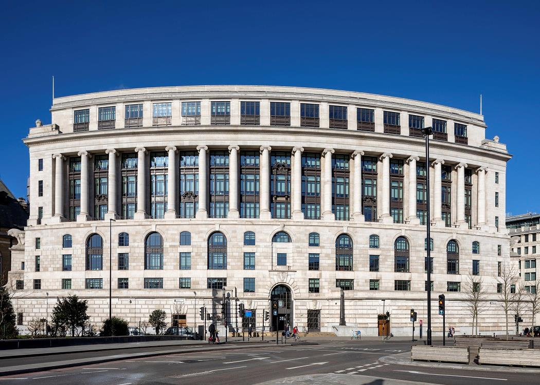 Office To Rent In 100 Victoria Embankment Greater London London