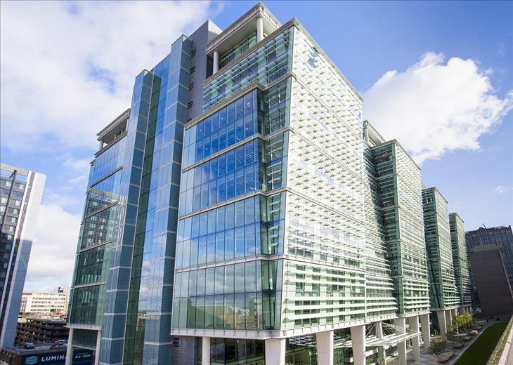 Office Space For Rent In Birmingham Knight Frank Uk
