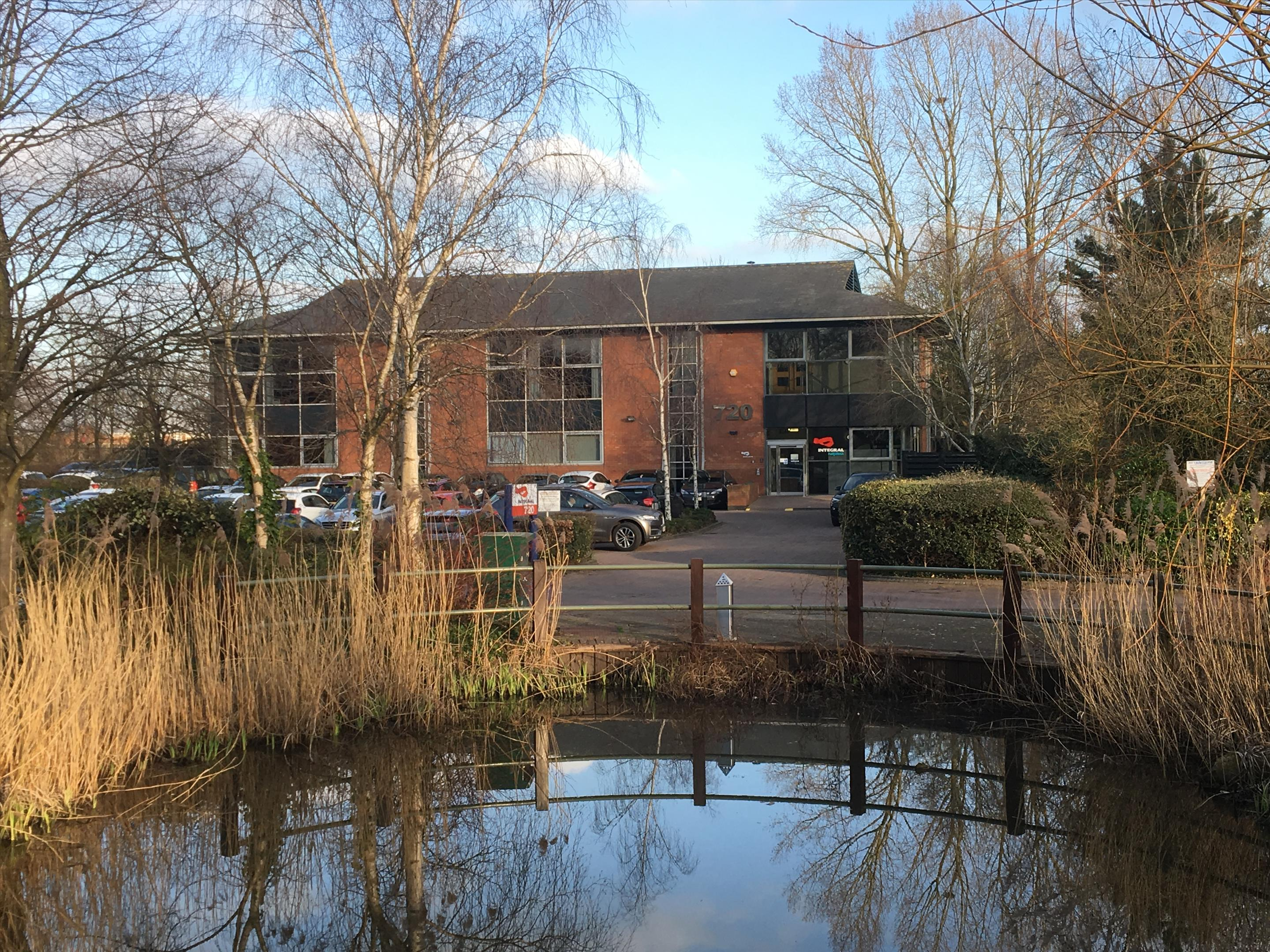 Office To Rent In 720 Aztec West Waterside Drive Bristol