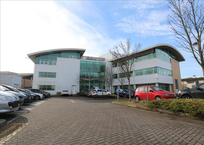 Office (Business Park) for sale in Global Link, Dunleavy Drive
