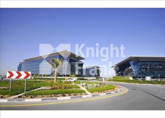 Dubai South Business Park, Dubai World Central