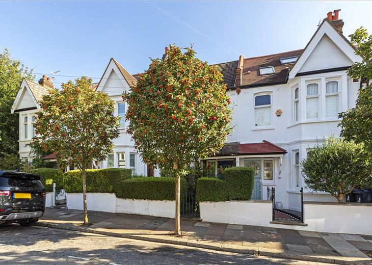Properties for sale in London | Knight Frank