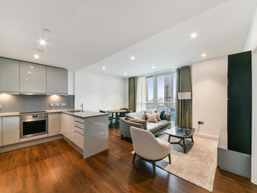 34 Harbour Way, London E14 9YX, UK - Source: Knight Frank