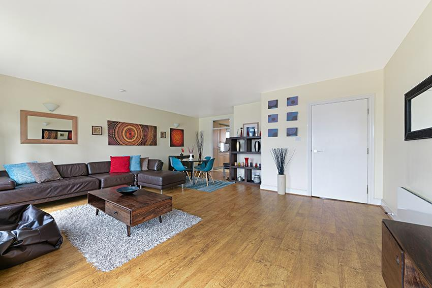 flat to rent in Dundee Wharf, Three Colt Street, Limehouse ...