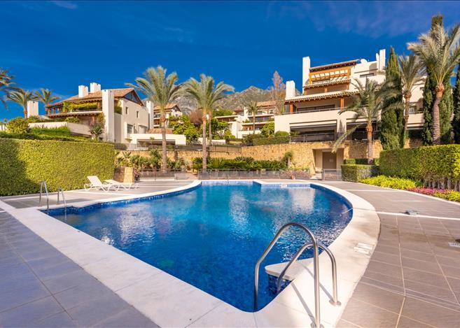 apartment for sale in Imara, Marbella, Malaga - DM4421