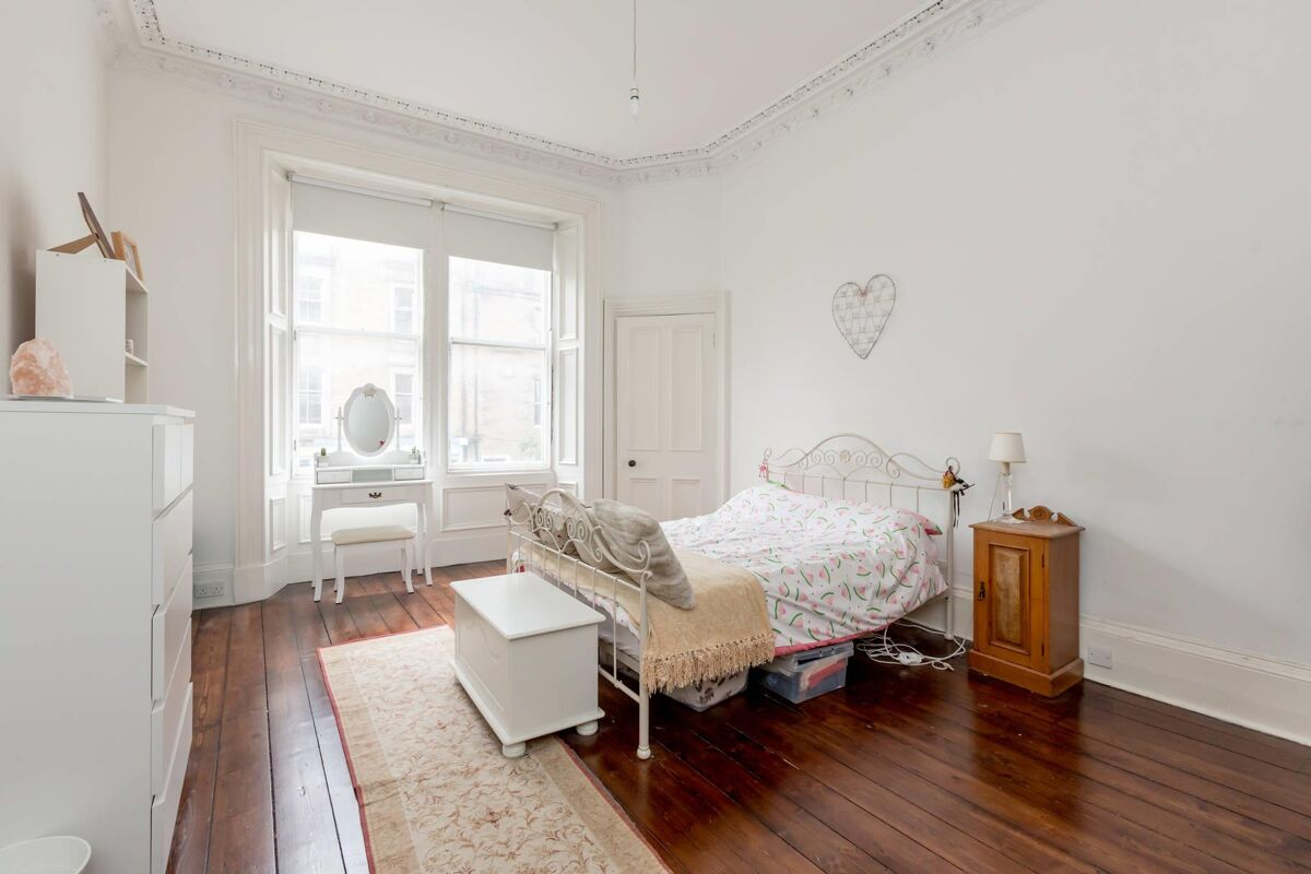 flat for sale in Argyle Place, Marchmont, Edinburgh, EH9 ...