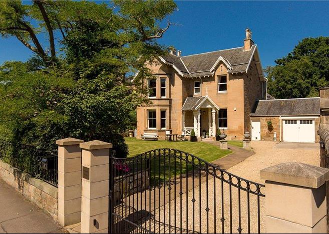 Fabulous 4 6 Bedroom House For Sale Mayfield Terrace Edinburgh Eh9 Download Free Architecture Designs Photstoregrimeyleaguecom