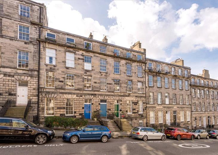 Marvelous Property For Sale In Edinburgh Houses For Sale In Home Interior And Landscaping Ologienasavecom