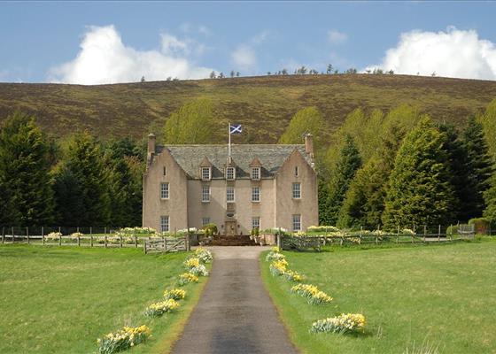Strathdon, Aberdeenshire, AB36