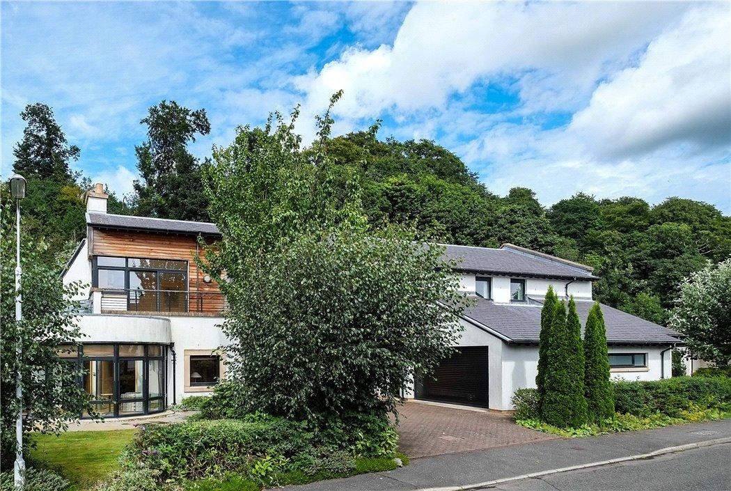 6 Bedroom House For Sale In Veere Park Culross Dunfermline Fife Ky12