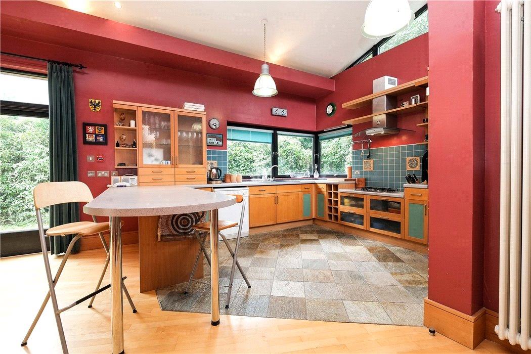 House For Sale In Veere Park Culross Dunfermline Fife Ky12 Edn180024 Knight Frank
