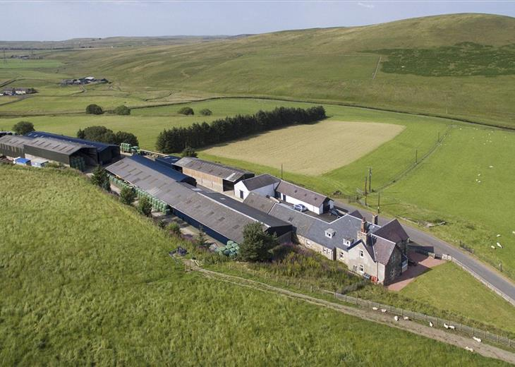 Farms and Farmhouses for Sale across the UK - Knight Frank (UK)