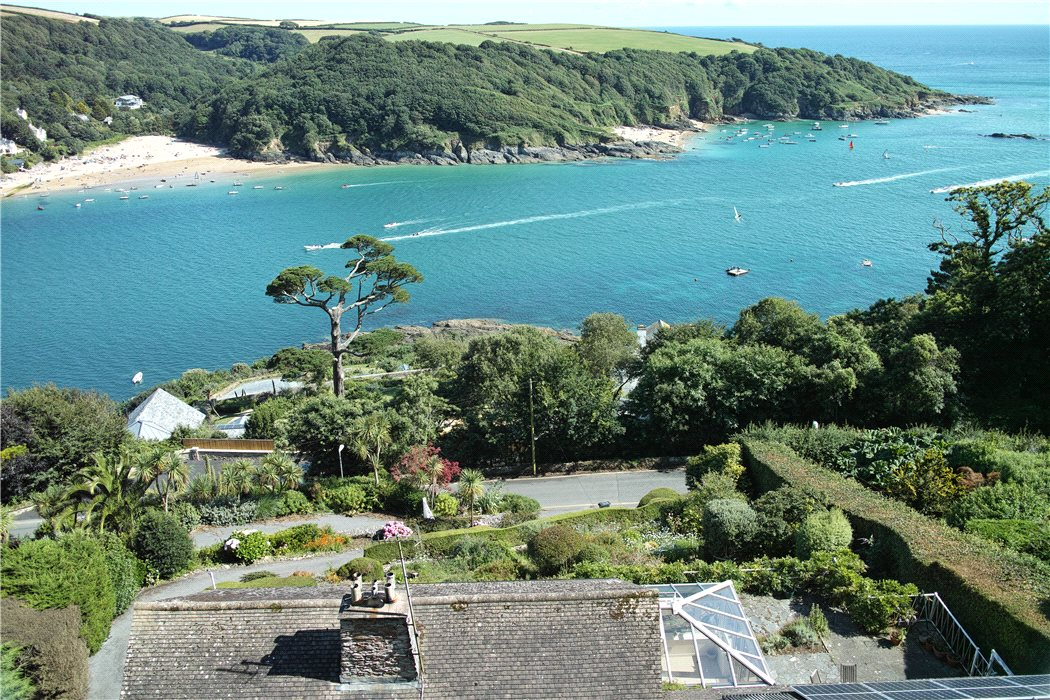 Knight Frank Property For Sale In Salcombe
