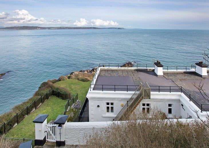 Pleasing Property For Sale In Cornwall Houses For Sale In Cornwall Home Interior And Landscaping Palasignezvosmurscom