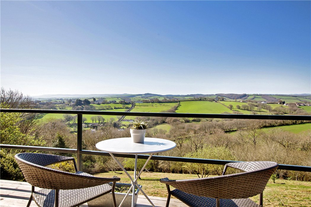 4 Bedroom House For Sale In Trillow Hill Nadderwater Exeter Devon EX4