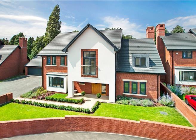 5 Bedroom House For Sale In Ark Royal Avenue Exeter Devon Ex2