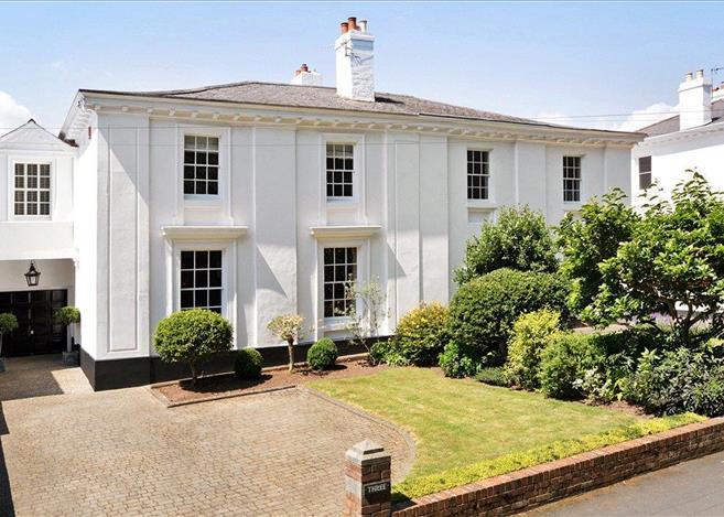 house for sale in Lyndhurst Road, Exeter, Devon, EX2