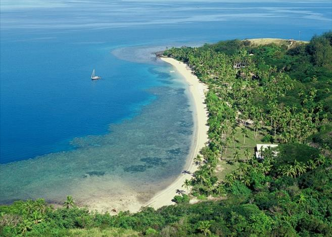 Development for sale in Contiki Resort Nananu-i-ra Fiji