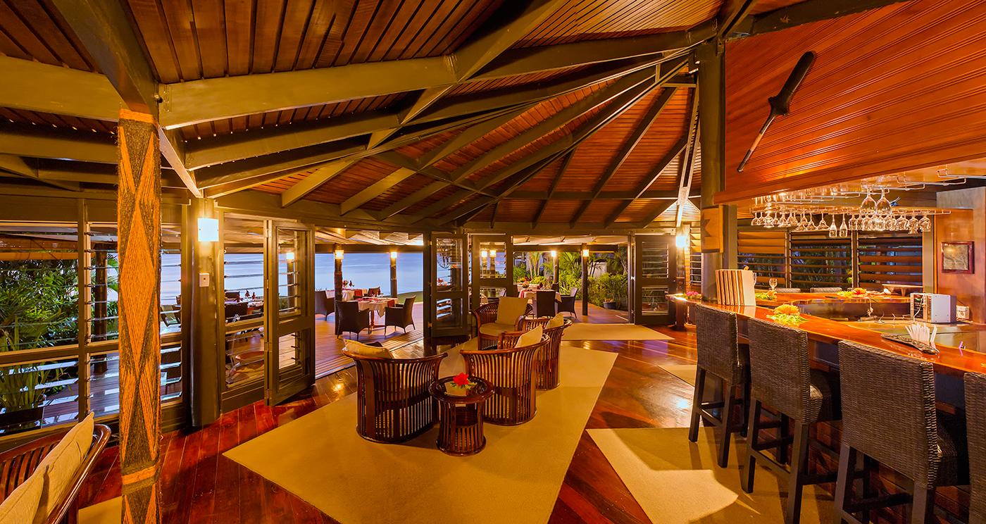 Fastighet Till Salu Taveuni Island Resort Spa Knight Frank