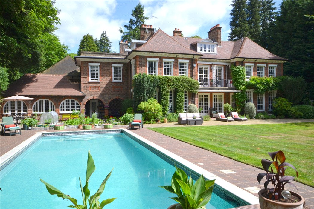 Search Detached Houses For Sale In Woking | OnTheMarket