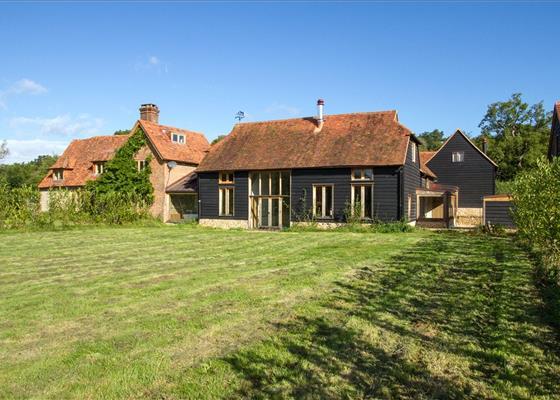 Tigbourne Farm, Wormley, Godalming, Surrey, GU8