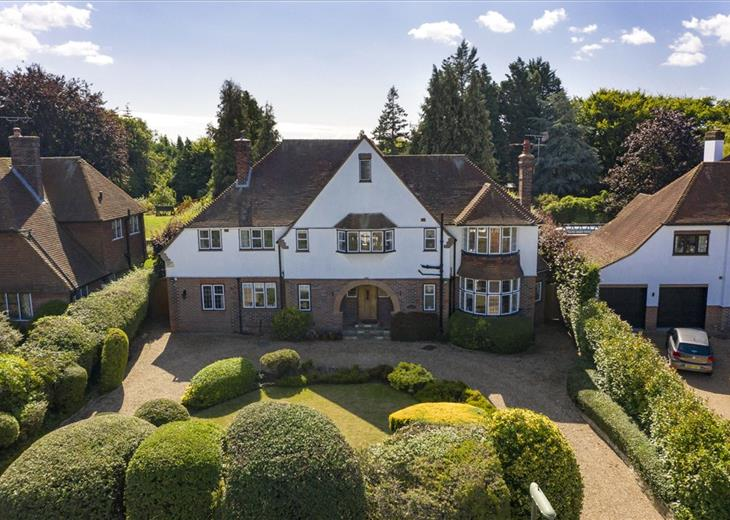 Property for Sale - Apartments and Houses for Sale in the UK