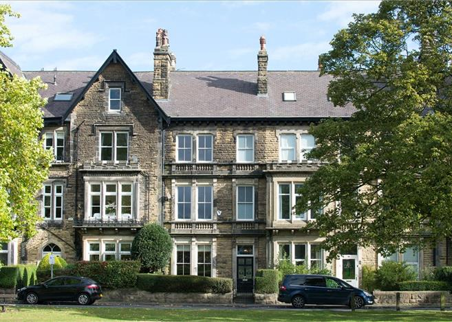 5 Bedroom House For Sale In Granby Road Harrogate North Yorkshire Hg1