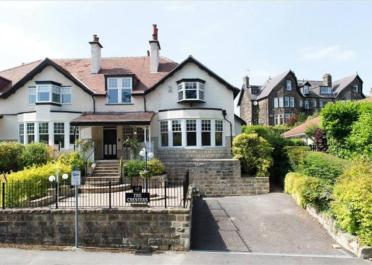 Property for Sale in North Yorkshire - Houses for Sale - Knight
