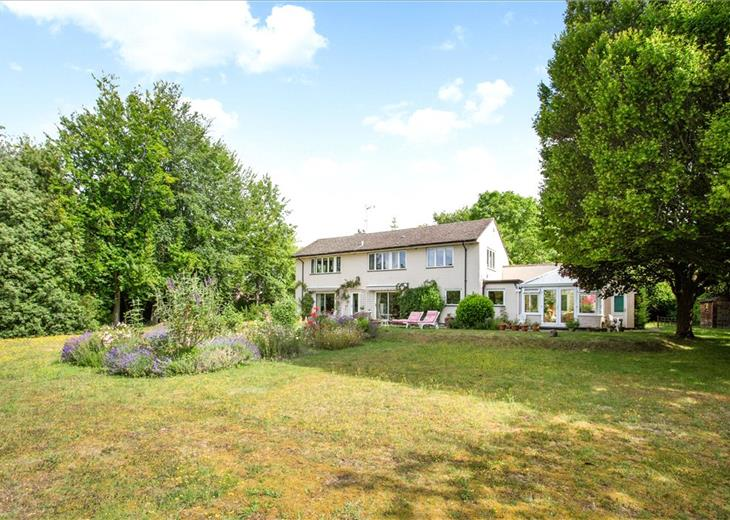 Land for Sale in the UK - Knight Frank (UK)