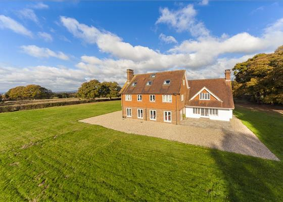 Hurst Hill, Rusper, Horsham, West Sussex, RH12
