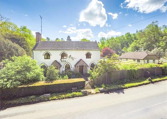 Wallage Lane, Rowfant, Crawley, West Sussex, RH10