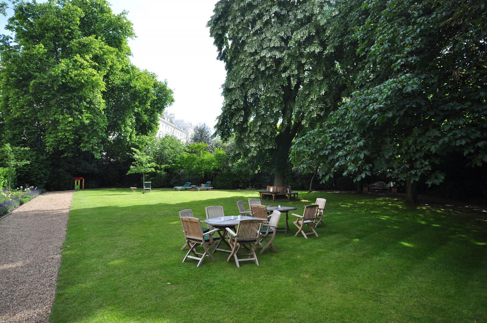 Hyde Park Gardens, Tyburnia, London W2, UK - Source: Knight Frank