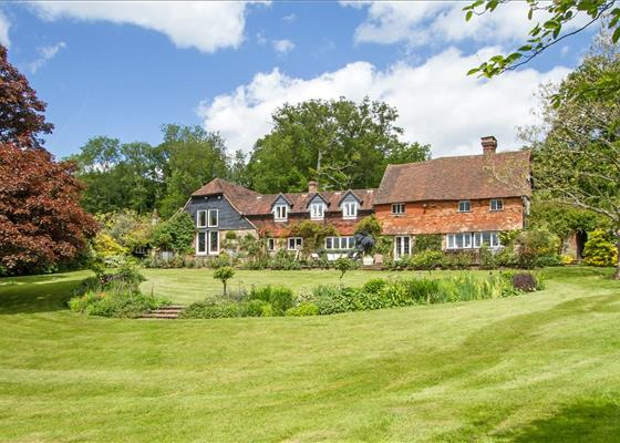 Fridays Hill, Fernhurst, Haslemere, Surrey, GU27