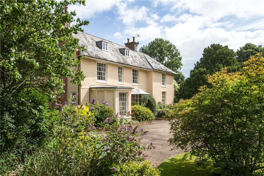 Knight Frank Haslemere Property For Sale