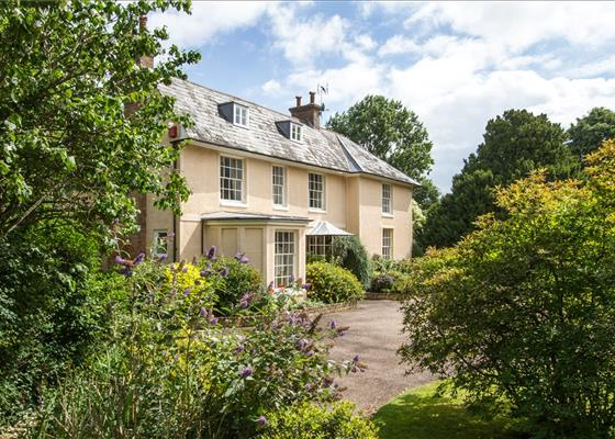 Rogate, Petersfield, West Sussex, GU31