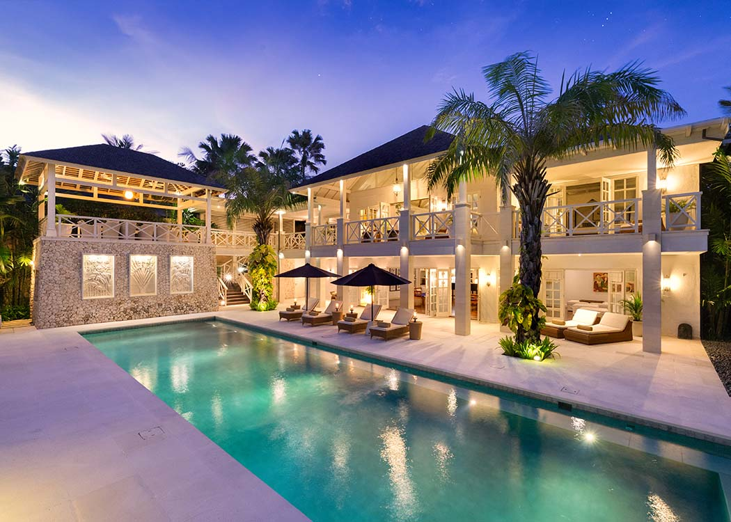 5 bedroom villa for sale in Bukit, Bali