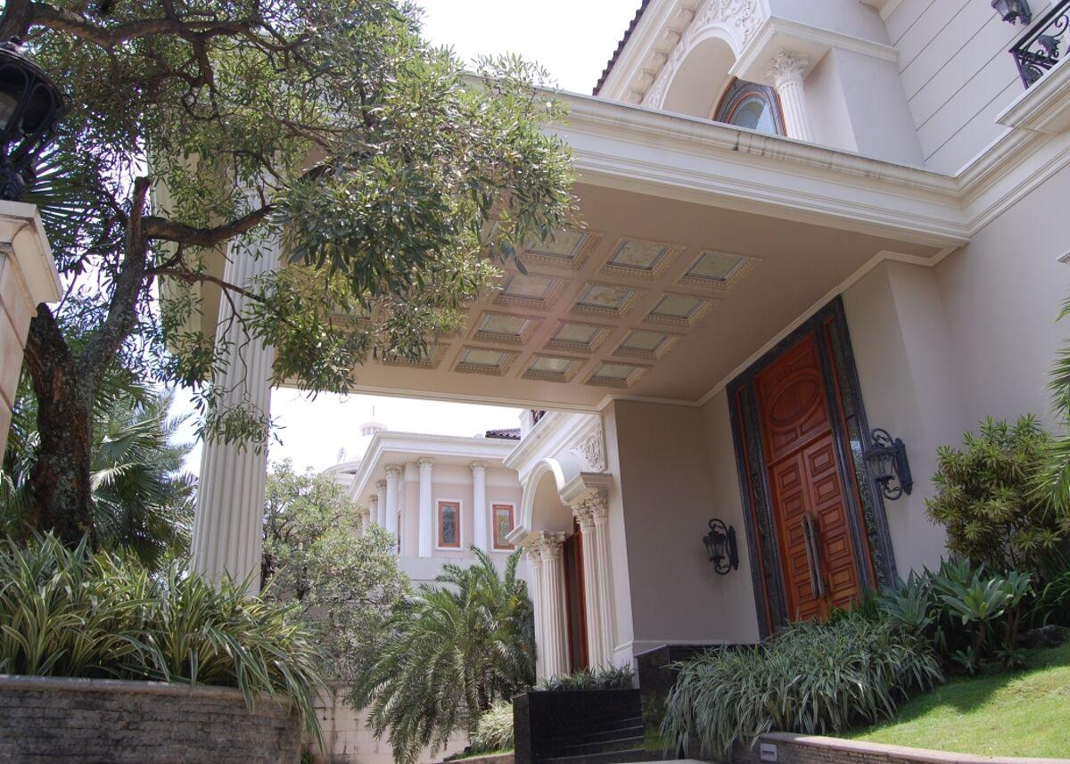 House To Rent In Pondok Indah House Idkfindojkts126 Knight Frank