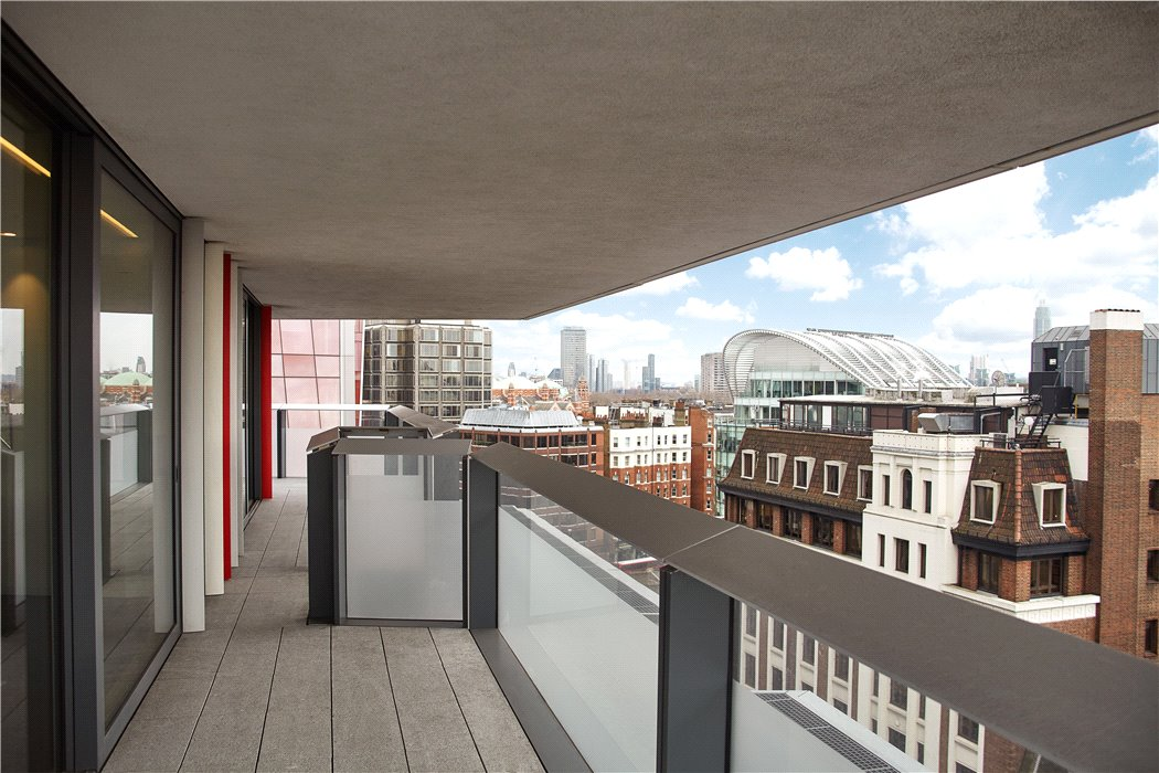 Development For Sale In D901 Nova Building Buckingham Palace Road London SW1W