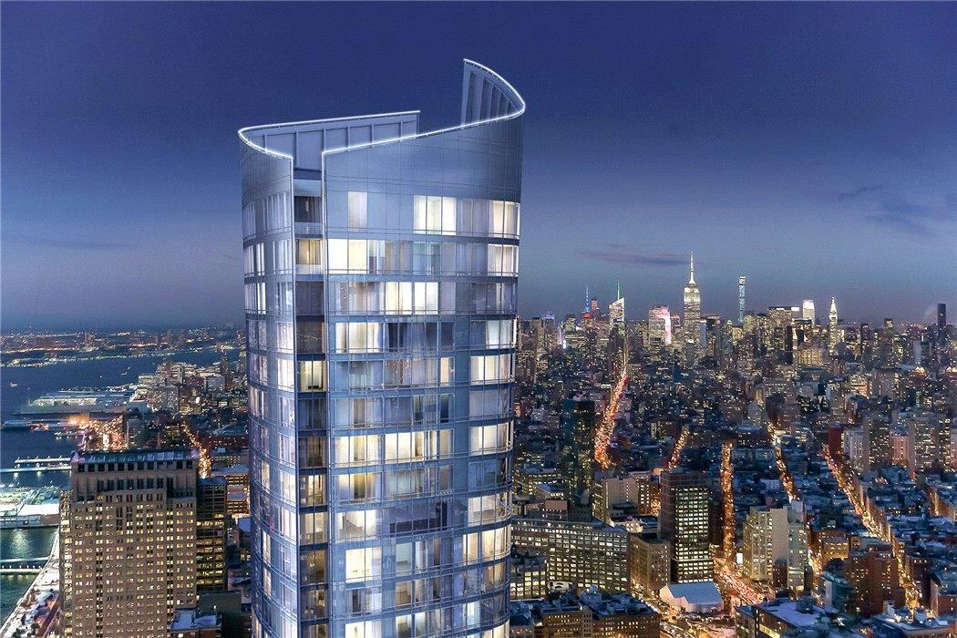 Apartment For Sale In 111 Murray Street, Manhattan   IRD170121   Knight  Frank