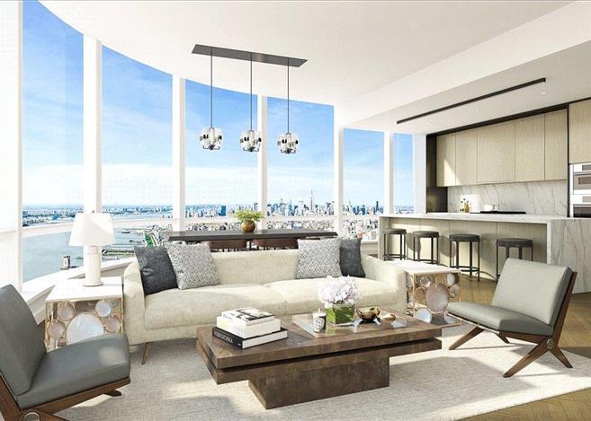 Apartment For Sale In 111 Murray Street Manhattan Ird170121