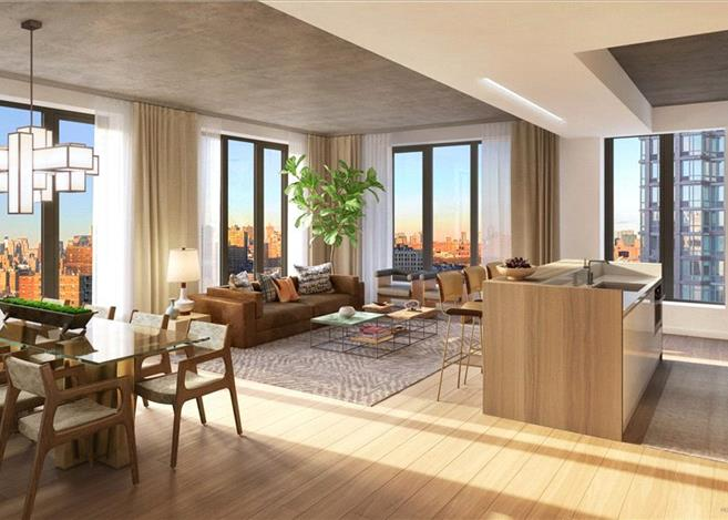 Apartment For Sale In Manhattan New York State IRD40 Knight Mesmerizing 3 Bedroom Apartments In Manhattan