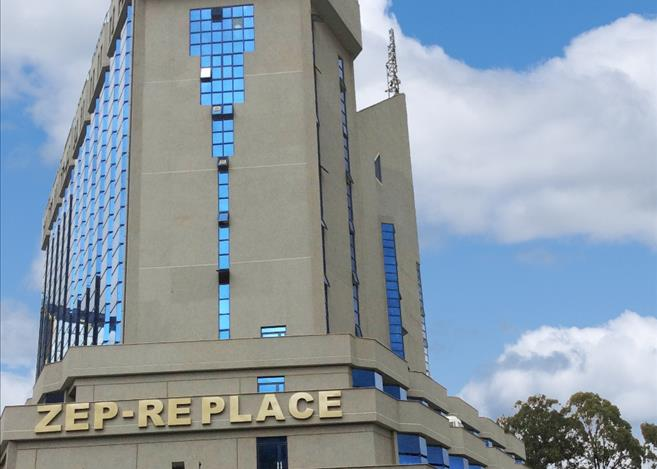 Office To Rent In Zep Re Place Longonot Road Upperhill
