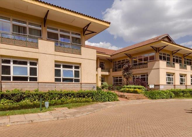Office To Rent In 90 James Gichuru Lavington